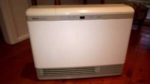 Rinnai Convector 516TR LPG Gas Heater with remote control Bensville Gosford Area Preview