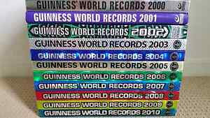 Guinness World Records******2010 Greenbank Logan Area Preview