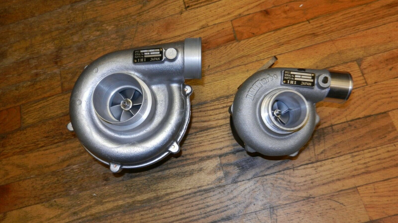Car & Truck Parts : Turbos, Nitrous, Superchargers : Turbo