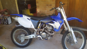 Yamaha Yz 250f Junction Hill Clarence Valley Preview