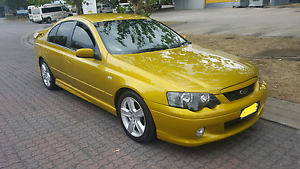 Swap BA Falcon XR6 TURBO Bundoora Banyule Area Preview
