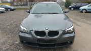 BMW TOP Touring 525d+Head up+Navi+Teilleder+Panorama