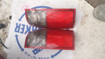 vy wagon/ute tail lights Adelaide CBD Adelaide City Preview
