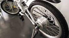 Electric folding bicycle Inglewood Stirling Area Preview