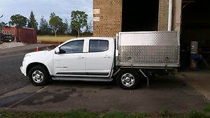 Road Runner Services Mobile  Air conditioning regas Menai Sutherland Area Preview