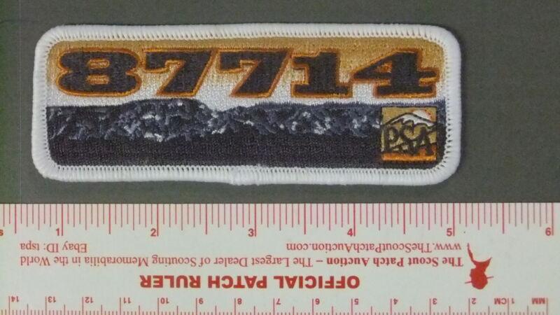 Boy Scout Philmont Staff Association 5047HH