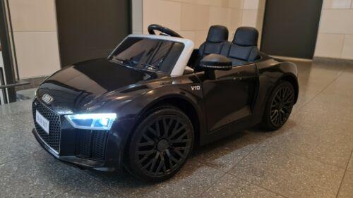 Kinderauto elektroauto Audi R8 Spyder mit fernbedienung