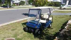 Club car 4 seater golf cart or buggy Windaroo Logan Area Preview