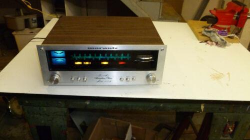 Vintage Marantz FM / AM Stereophonic Tuner Model 115B / 115-B - Works Great