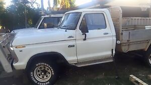 1979 Ford F100 Ute Seville Grove Armadale Area Preview