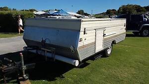 1989 Jayco Roleystone Armadale Area Preview