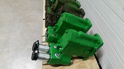 John Deere Scv Conversion 4020 4320 4430 4440 4630 4840 4240 4040 4230 Hydraulic