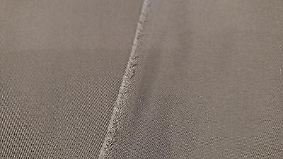 Canvas Twill Fabric Beige Tan Cotton Poly 7.5 Oz 64