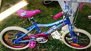 Girls Bicycles ..starting price from $30 Lyneham North Canberra Preview