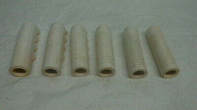 """New White Pkg of 2 Bicycle Hunt-Wilde Grips 4-1//2/"""" x 3//4/"""""""