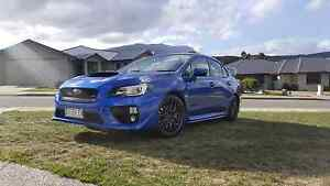 2015 Subaru STI Kingston Kingborough Area Preview