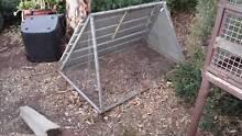 Chicken, rabbit guinne pig cage Nairne Mount Barker Area Preview