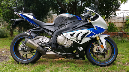 BMW S1000RR for sale