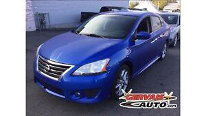 Nissan Sentra SR A/C MAGS BLUETOOTH 2013