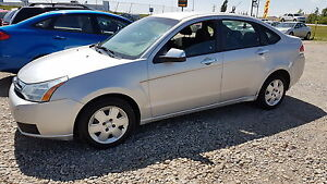 *** 2009 FORD FOCUS ** AUTOMATIC ** FULLY INSPECTED***