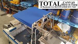 BOAT COVERS, BOAT CLEARS, BIMINIS & TRIMMING SPECIALISTS Bayswater Bayswater Area Preview
