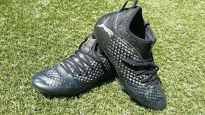Puma football boots - size 6 UK