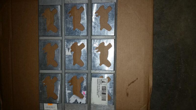 Rhodes Kook E King Cookie King Depositor Bunny Die