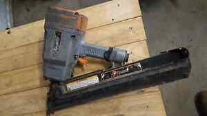 Paslode air nail framing gun Marsden Park Blacktown Area Preview