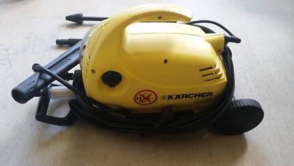 Karcher K200m Plus Pressure Cleaner