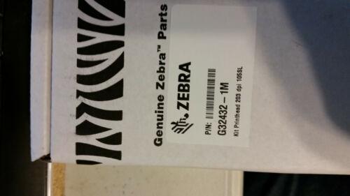ZEBRA 105SL 203 DPI OEM Print Head 32432-1M