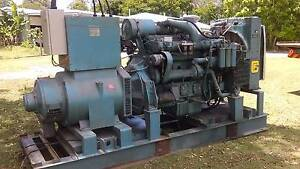Generator Dorman 250kva 3 phase Rochedale Brisbane South East Preview