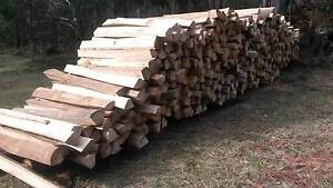Quality Timber Split Fence Posts and Sawn Timber Tenterfield Tenterfield Area Preview