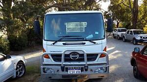 2007 FD Hino Darling Downs Serpentine Area Preview