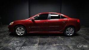 2009 Pontiac G6 SE TRACTION CONTROL! POWER LOCKS! POWER WINDOWS!