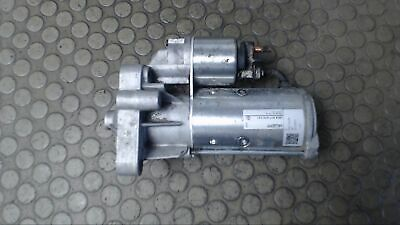 Anlasser 8EA011610121 Opel Movano 3,5 t - 2463 cm%3 - 84 kW - 11 12 Monate