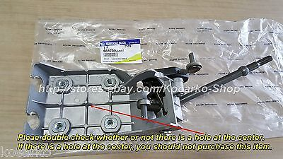 OEM The Third Version T/M Gear Shift Lever Bracket Ssangyong ISTANA #6612603339