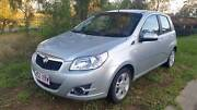 2011 Holden Barina TK Hatch Auto Gatton Lockyer Valley Preview