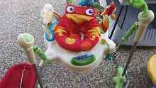 Jumperoo and Baby chair Griffin Pine Rivers Area Preview