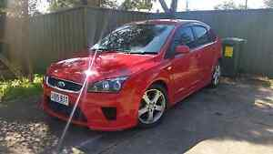 Custom ford focus 7000 or swap with $ Munno Para Playford Area Preview