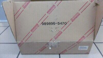 16400-72070 Radiateur Toyota Moteur 2Y-3Y de 82-88