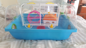 Mouse cage and accessories Kwinana Beach Kwinana Area Preview