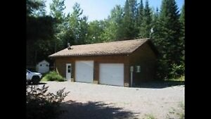 **OPEN HOUSE** 868 Pike Lake Road, Thunder Bay