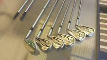 Callaway XR Pro Series Irons Mens RH 5 to 9Irons plus Sandwedge Wallaroo Copper Coast Preview
