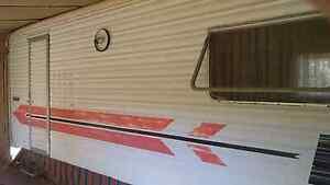 Chesney Regal caravan Mooloolah Valley Caloundra Area Preview