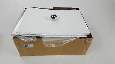 Box Of 30 37mm 1.46 N35 Neodymium Sphere Magnet - Nicuni Coated