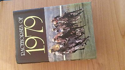 1979 Timeform racehorse book