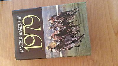 1979 Timeform racehorse book
