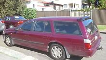 2002 Ford Falcon Beverley Beverley Area Preview