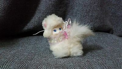 Barbie's Honey Prettiest Kitty Cat by Mattel 1991 - #5470