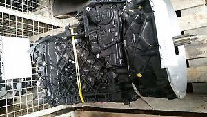 ZF Getriebe  NEW ECOSPLIT 16 S 2220 TO  MAN 81.32004.6306